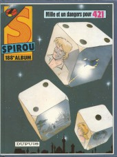 (Recueil) Spirou (Album du journal) -188- Spirou album du journal