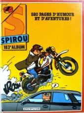 (Recueil) Spirou (Album du journal) -183- Spirou album du journal