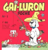 Gai-Luron (Poche) -1- Et voici Gai-Luron !