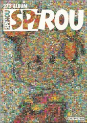 (Recueil) Spirou (Album du journal) -272- Spirou album du journal