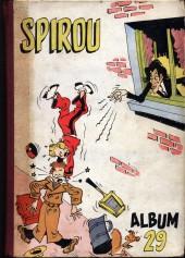 (Recueil) Spirou (Album du journal) -29- Spirou album du journal