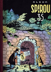 (Recueil) Spirou (Album du journal) -35- Spirou album du journal