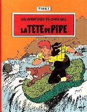 Chick Bill (P&T) -1- La tête de pipe
