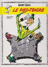 Lucky Luke -33FL- Le Pied-Tendre