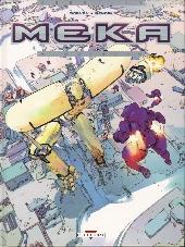 Meka -2- Outside
