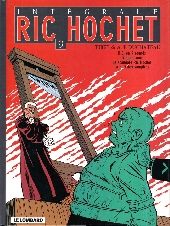 Ric Hochet (Intégrale) -9- Tome 9