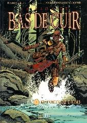 La saga de Bas de Cuir -1- Le Tueur de daims