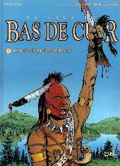 La saga de Bas de Cuir -2- Le Derniers des Mohicans - 1