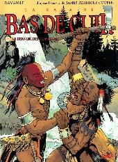 La saga de Bas de Cuir -3- Le Derniers des Mohicans - 2