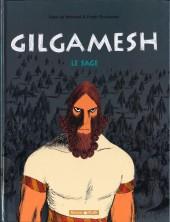 Gilgamesh (De Bonneval/Duchazeau)