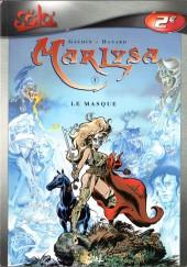 Marlysa -1Solo- Le Masque