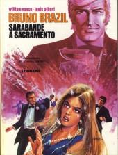 Bruno Brazil -6- Sarabande à Sacramento