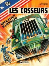 Les casseurs - Al & Brock -3'- Opération Mammouth