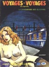 Voyages-voyages -1- La Dragueuse des sleeping