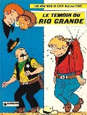 Chick Bill -2340'- Le témoin du Rio Grande