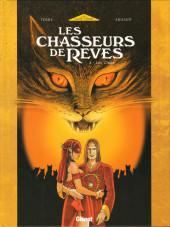 Les chasseurs de rêves -2- Les Chats