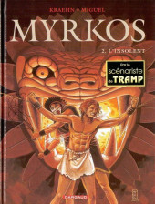 Myrkos -2- L'insolent