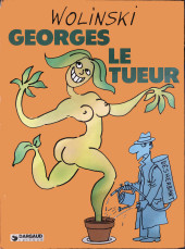 La vie compliquée de Georges le Tueur -a1982- Georges le tueur