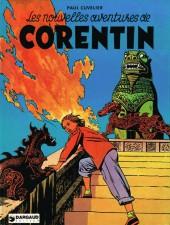 Corentin (Cuvelier) -2a1979- Les nouvelles aventures de Corentin