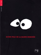 (DOC) Conseils de lecture -32005- Guide fnac de la Bande Dessinée