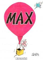 Max l'explorateur - Tome 5