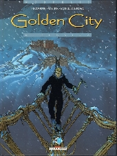 Golden City -6- Jessica