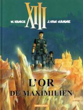 XIII -17- L'or de Maximilien