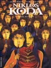 Niklos Koda -7- Magie Blanche