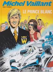 Michel Vaillant -32c2005- Le prince blanc