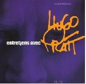(AUT) Pratt, Hugo -13- Entretiens avec Hugo Pratt