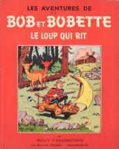 Bob et Bobette -11- Le loup qui rit