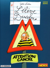 L'Élève Ducobu -HS1- Attention! Cancre