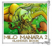 (AUT) Manara -3- Glamour Book 2