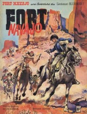 Blueberry -1b68- Fort Navajo