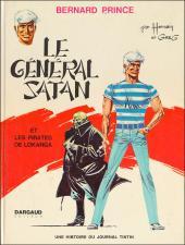 Bernard Prince -1a71- Le général Satan