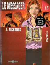 Le messager -3- L'Archange