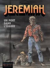 Jeremiah -26- Un port dans l'ombre