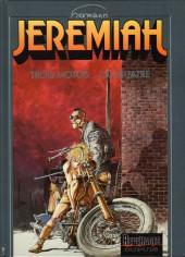Jeremiah -17- Trois motos... ou quatre
