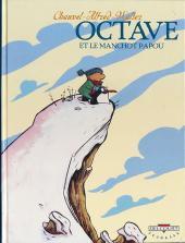 Octave (Chauvel/Alfred) -3- Octave et le manchot papou