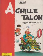 Achille Talon -2'- Achille Talon aggrave son cas !