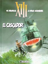 XIII -10- El cascador