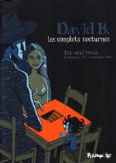 Les complots Nocturnes
