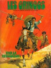 Les gringos -1'- Viva la revolucion !