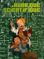 La rubrique scientifique -3- Tome 3
