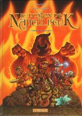 Le donjon de Naheulbeuk -2- Première saison, partie 2