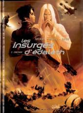 Les insurgés d'Edaleth -2- Croisade