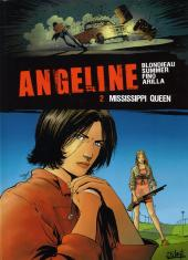 Angeline -2- Mississippi Queen
