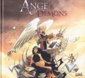Ange & Démons
