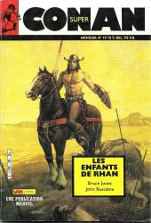 Conan (Super) (Mon journal) -19- Les enfants de Rhan