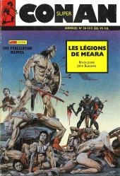 Conan (Super) (Mon journal) -24- Les Légions de Meara